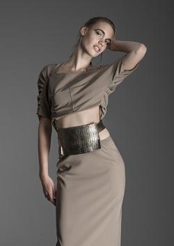 Fashion with Textiles Design Amsterdam Fashion Academy