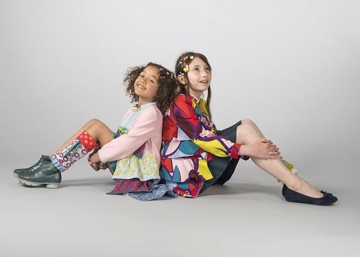 Fashion with Textiles Design Graduate Laura Lepre