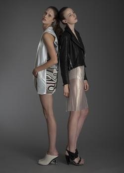 Fashion with Textiles Design Graduate Thi Lien Kuijl 2