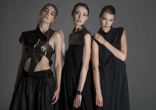 Fashion with Textiles design Graduate Alicia Nastenko2