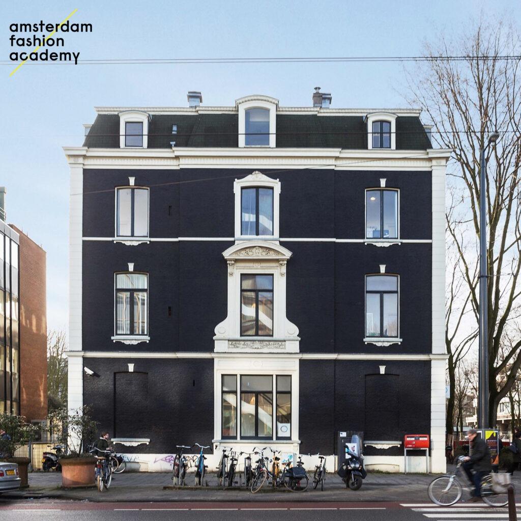 Amsterdam Fashion Academy, Boutique School, Fashion Design School, Fashion School, Fashion School in Amsterdam, Amsterdam, Fashion Business, Fashion Design