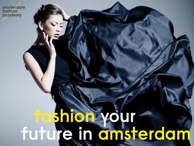 Amsterdam Fashion Academy, Boutique School, Fashion Design School, Fashion School, Fashion School in Amsterdam, Amsterdam, Fashion Business, Fashion Design, Open Days