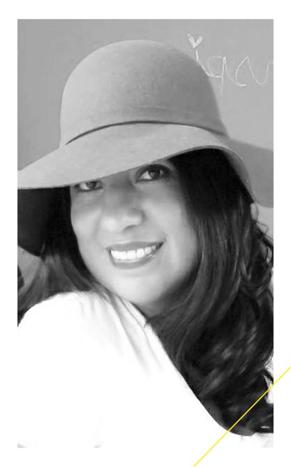 Rosie Martinez