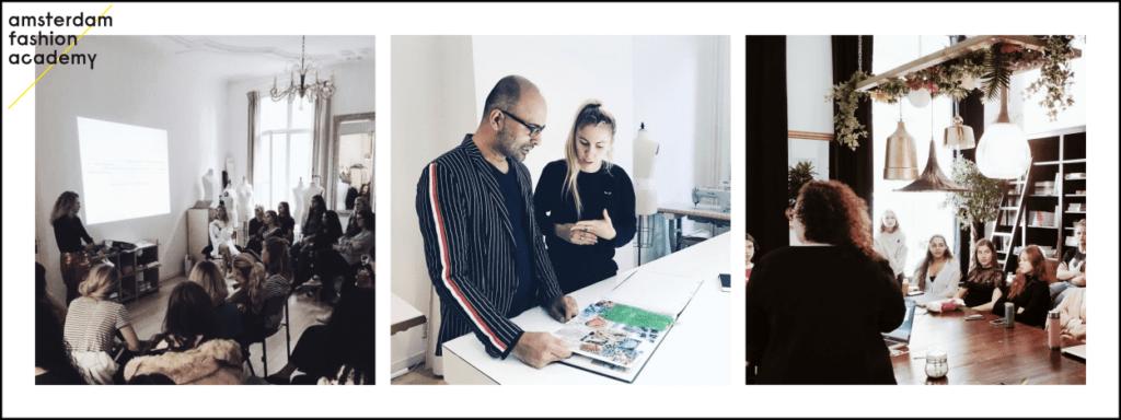 Amsterdam Fashion Academy, Boutique School, Fashion Design School, Fashion School, Fashion School in Amsterdam, Amsterdam, Fashion Business, Fashion student, Fashion design student, fashion design ba, textiles design ba, fashion business ba, fashion foundation, apply to the amsterdam fashion academy, nasheli ortiz, davinder madaher