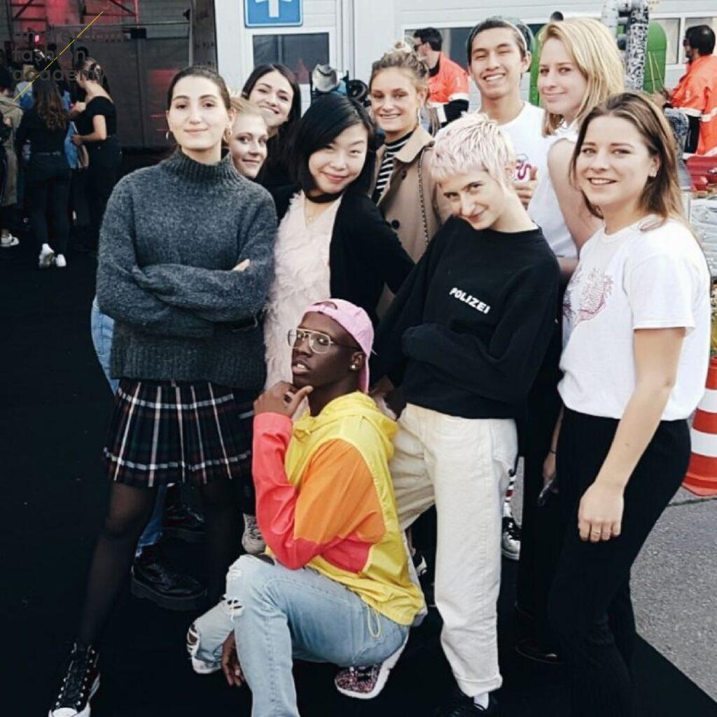 Amsterdam Fashion Academy, Boutique School, Fashion Design School, Fashion School, Fashion School in Amsterdam, Amsterdam, Fashion Business, Fashion student, Fashion design student, fashion design ba, textiles design ba, fashion business ba, fashion foundation, apply to the amsterdam fashion academy, dutch sustainable fashion week